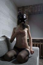 Оля — знакомства для секса в Калининграде
