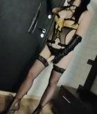 проститутка Госпожа Николь (Новосибирск)