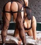 Проститутка негритянка Сочные Вишни, 40 лет