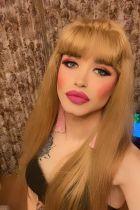молодая проститутка Транс-Елена , фото