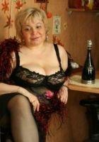 Мадам Кураж Вирт, 50 лет: кунилингус в Калининграде, закажите онлайн