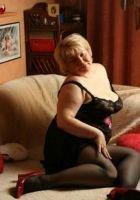 Мадам Кураж Вирт — проститутка с выездом, рост: 170, вес: 80