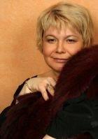 Мадам Кураж Вирт - секс с развратной моделью в Калининграде